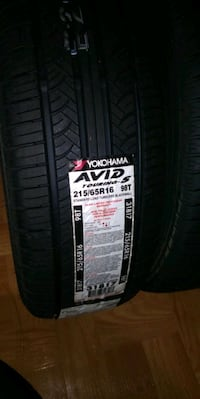 AVID TOURING-S - Size: 215/65R16   Antioch, 37013