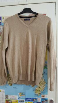 Pull beige Springfield Noisy-le-Grand, 93160