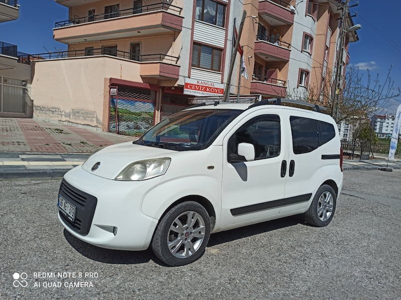 2011 Fiat Fiorino Panorama PANORAMA 1.3 MULTIJET 75 HP EMOTION EUR4 13d34f85-419f-41c2-9ab5-8a9a60c1eaaa
