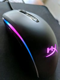Hyper X pulsfire pro gaming mouse 215 mi