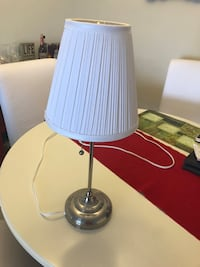Table lamp with LED bulb Miami, 33179