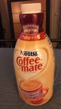 Coffe-mate creamer Rockville, 20850