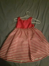 Fits Toddler 5 Toronto, M1T 1G7