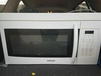 Space Saver microwave Martinsburg, 25403