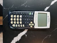 TI 84 Graphing Calculator (Texas Instruments) Alexandria, 22303