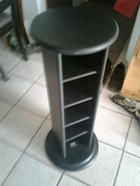 black and gray rolling chair L'Ancienne-Lorette, G2E 5H8