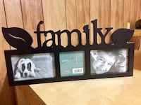 Family Picture Frame Calgary, T2E 3Y5