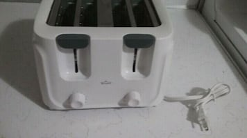 Rival toaster