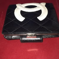 Chanel Wallet  3739 km