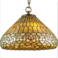 Duffner and Kimberly Chandelier