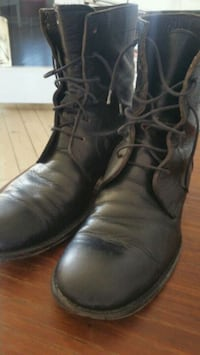 Moma boots size 40.5