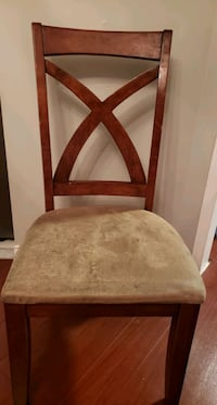 4 dining chairs Toronto, M1C 1A4