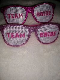 Bachelorette Party  shades or decorations