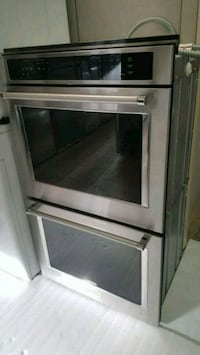 Kitchen Aid Double wall Oven