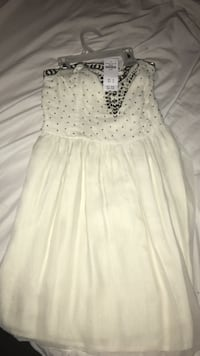 Never worn hollister dress Baltimore, 21211