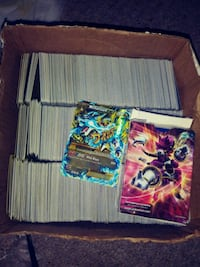 Over 2000 pokemon cards Mount Holly, 28120