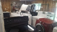 Used appliances for sale  [PHONE NUMBER HIDDEN]  London, N6J 1W6
