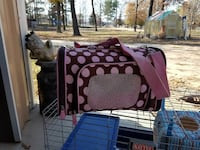 Small pet carrier Maud, 75567