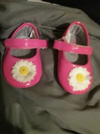 SIZE 6-12 MONTHS Brand New San Angelo