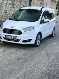 2015 Ford Tourneo Courier Journey Saraykent