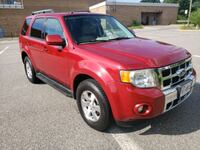 2009 FORD ESCAPE LIMITED V6 4WD   Alexandria