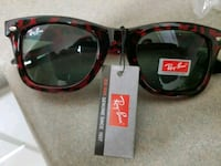 Ray ban sunglasses  Falls Church, 22043
