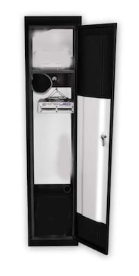 HYDROPONIC GROW LOCKER
