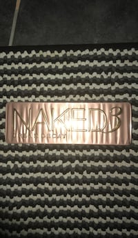 Naked urban decay palette Markham, L6B 0T4