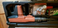Remington 496 Powder Actuated Tool Virginia Beach
