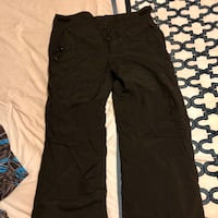 Columbia Men's Snow Pants Vancouver, V7X