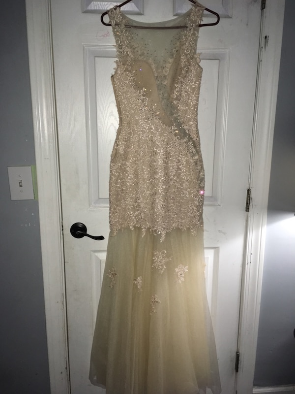 Used Prom Dress For Sale In Canton Letgo