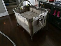 Graco pack n play playard Innisfil, L0L 1L0