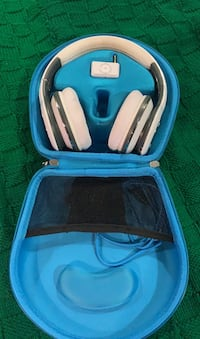 50 cent SMS Audio headphones Surrey, V3R