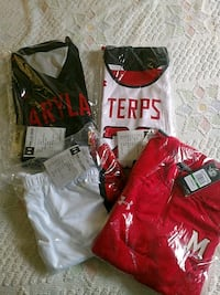 Under Armour Mens Large Maryland Terps Manassas, 20109