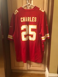 Jamaal Charles Jersey East Northport, 11731