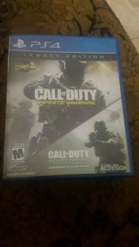 Call of duty ADVANCE WARFARE  Rialto, 92376