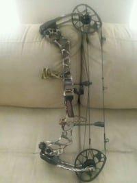 Mathews Triax Potomac Falls, 20165