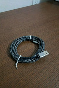 10 ft USB cable 3729 km