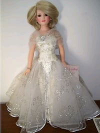 Candy Spelling Diane doll made by the Alexandria c Sarnia, N7T 2S1