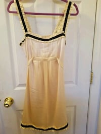 Vintage Betsey Johnson evening dress