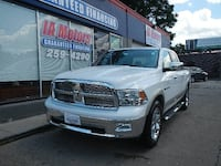 2010 Dodge Ram 1500 *FR $499 DOWN GUARANTEED FINANCE Des Moines