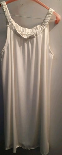 Camisole Montreal, H3X