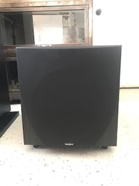 Velodyne Subwoofer Manhattan Beach, 90266