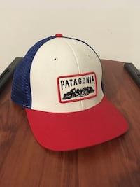 Patagonia trucker hat Germantown, 20874