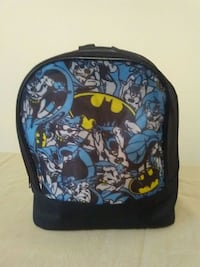 New Child's Batman backpack  Wilmington, 28409