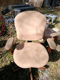 Office chairs Denison, 75020