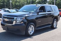 Chevrolet - Tahoe - 2019 Falls Church