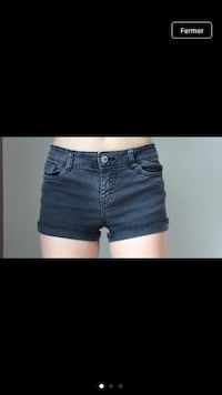 Short taille S/36 Fort-Moville, 27210