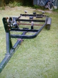 14ft boat trailer