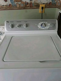 white top-load clothes washer. Will sell for. 125 Newport News, 23608